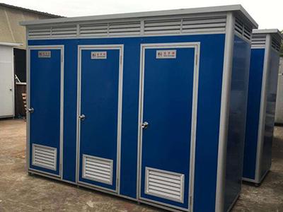移动厕所的建造制作设计也需要创新这样才能让自己的卫生间销量**