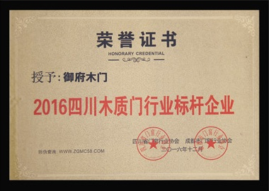 四川木质门行业标杆企业