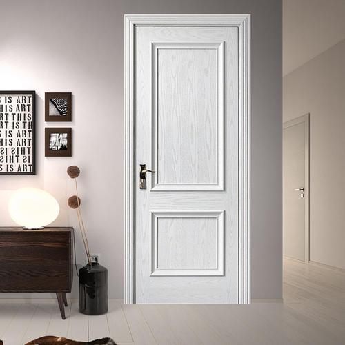 成都无漆实木门与喷漆木门,装修到底选什么哪一种?