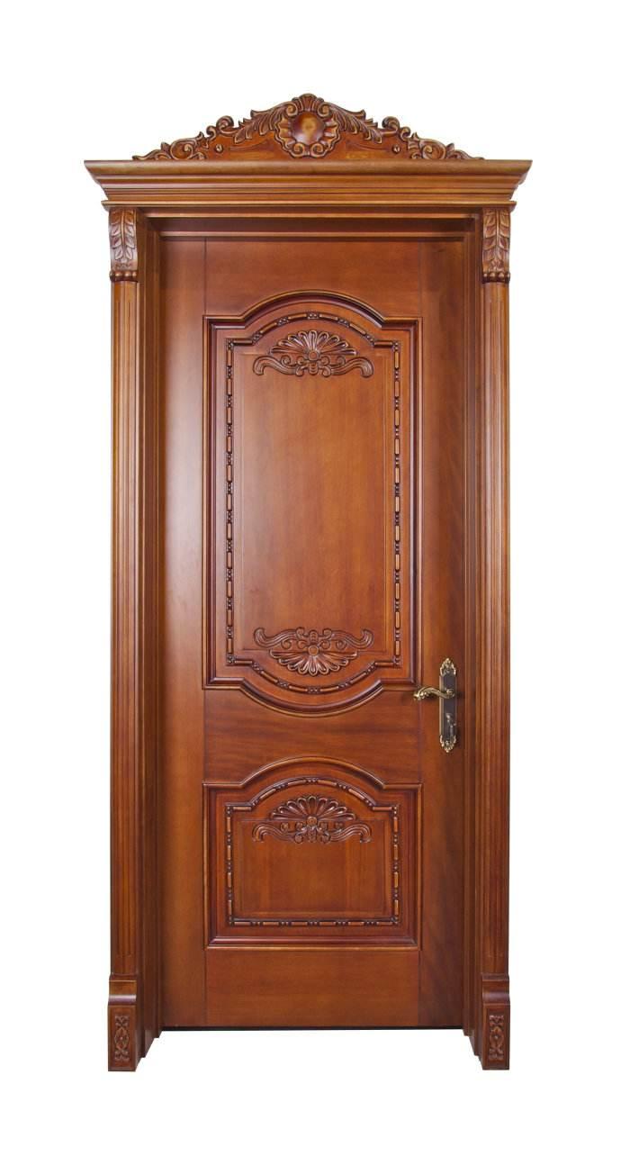 干货来了:实木门的质量判定标准你知道吗?