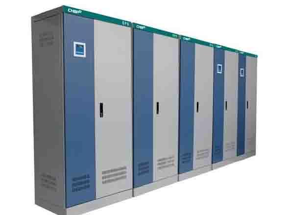 成都钣金加工-EPS电源控制柜