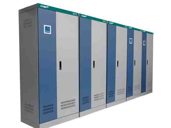 成都鈑金加工-EPS電源控製櫃