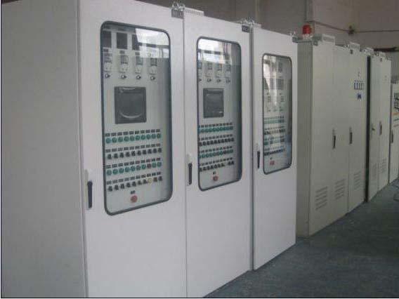 電力控製櫃