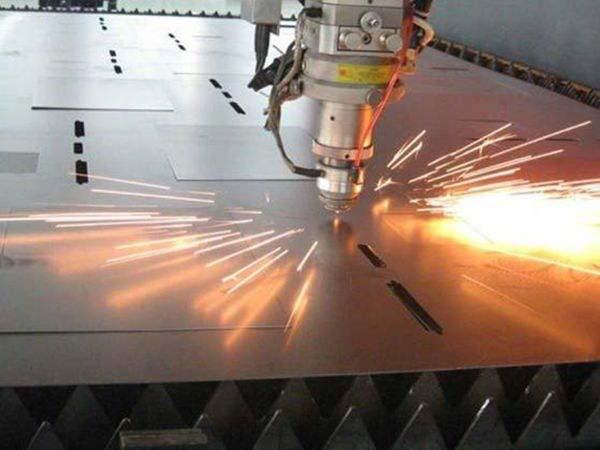 想知道成都激光切割的加工技藝嗎?請看下文