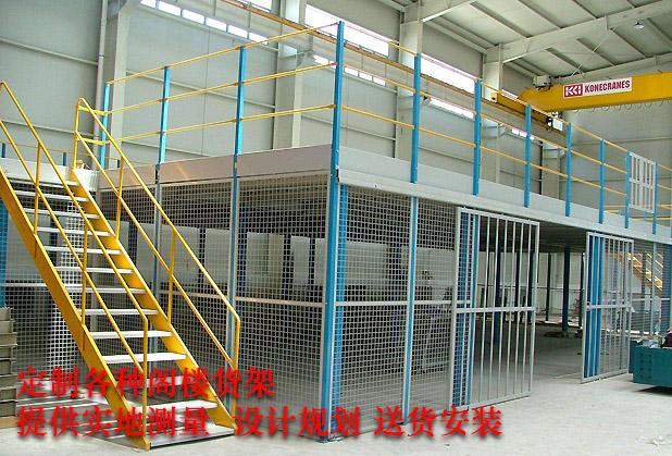 哪些环节的因素影响了成都仓储货架安全使用?