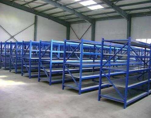 你了解多少关于仓储货架的使用规范和注意事项?