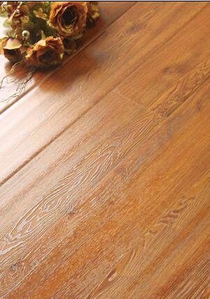 你了解四川实木地板主要树种和含水率吗?