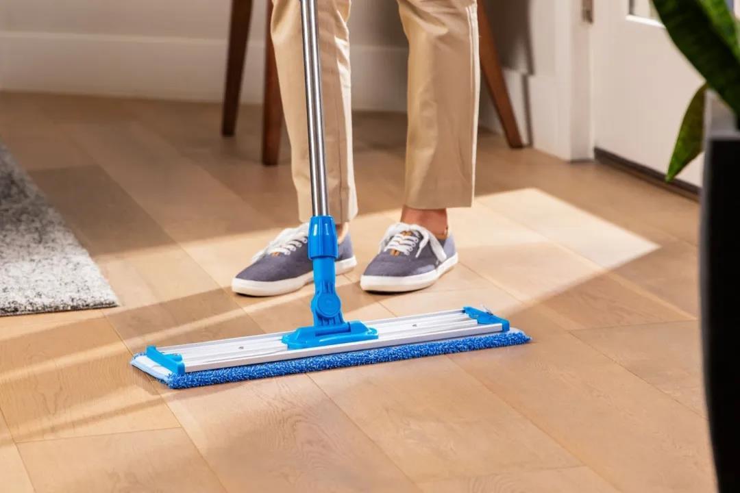 讲究的人家厨房都铺木地板,为什么他们不怕漏水?!