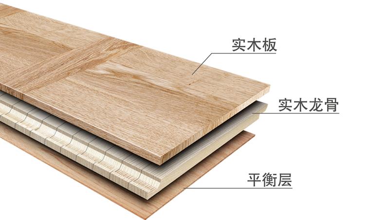 如何选择成都实木地板?
