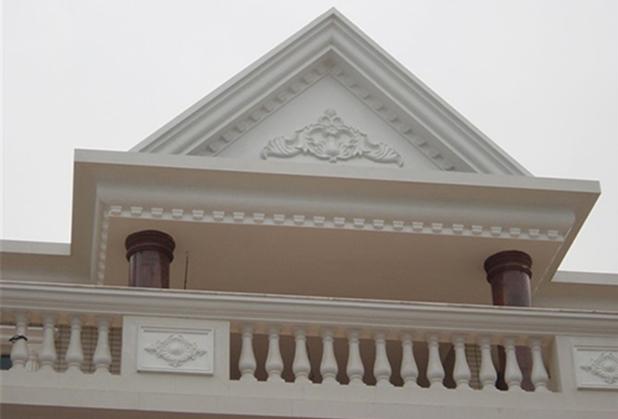 四川欧式grc装饰构件