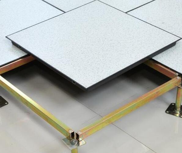 常秀地板为您揭开全钢防静电地板的神秘面纱