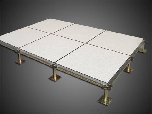 成都铝合金防静电地板防静电控制的方法有哪些?