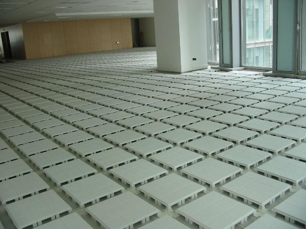 详细介绍成都防静电地板的优良特点有哪些