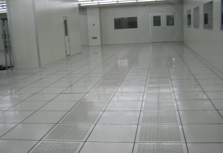 成都防静电地板厂家告诉你机房地板材料要求