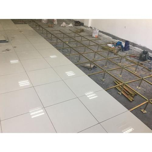 成都防静电地板安全措施