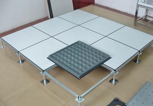 关于成都防静电地板的详细分类问题