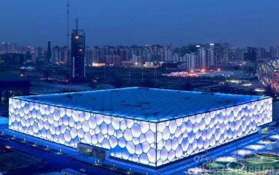 陕西ETFE膜结构