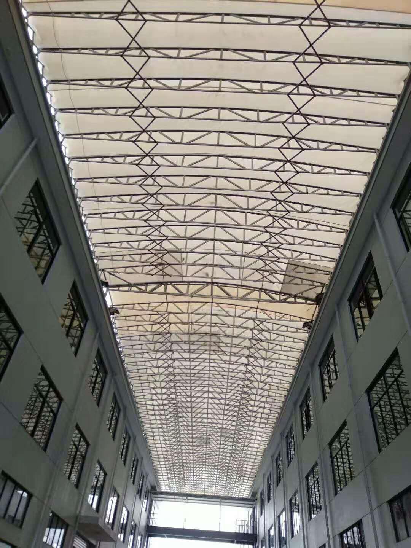 汉中膜结构施工