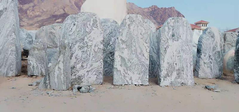 汉中假山雕塑厂家