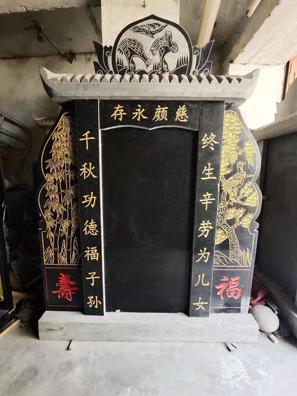 汉中墓碑厂家