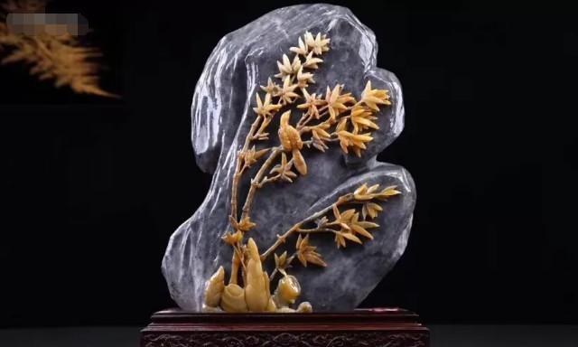 具有多样性的寿山石雕,适合长线投资!