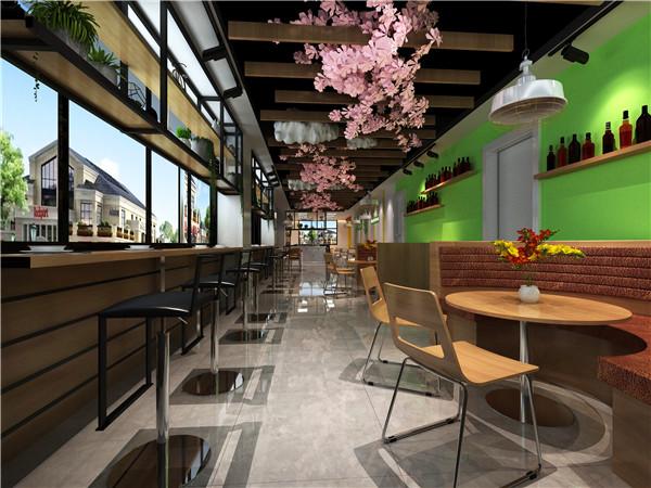 河南饭店设计工程