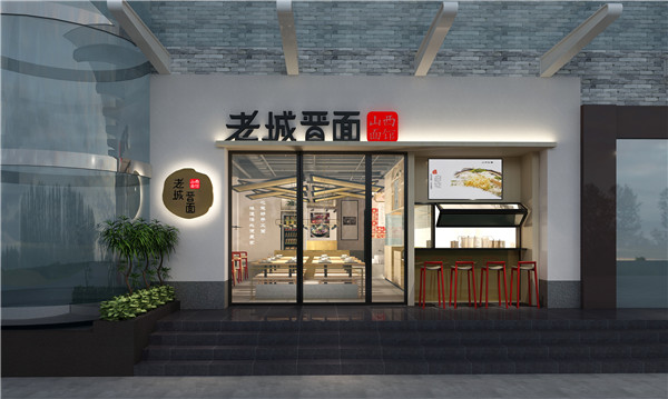 河南餐饮设计工程