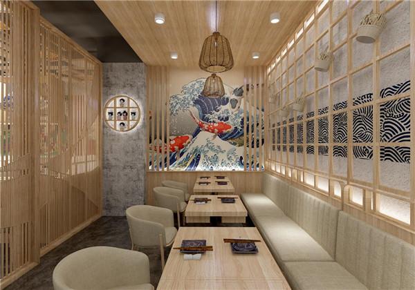 河南餐饮设计