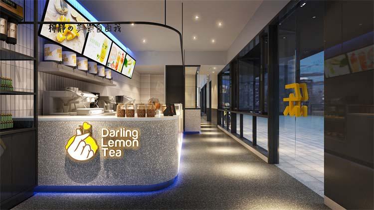 郑州西餐厅餐饮设计