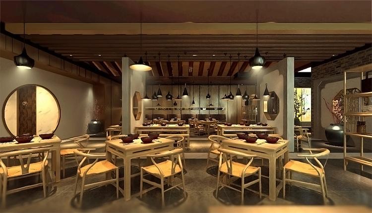 要想做好餐饮空间方案设计,怎能不重视商业行为呢?