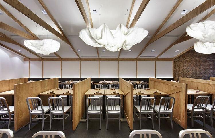 先整体再细节,符合餐饮设计的设计原则吗?