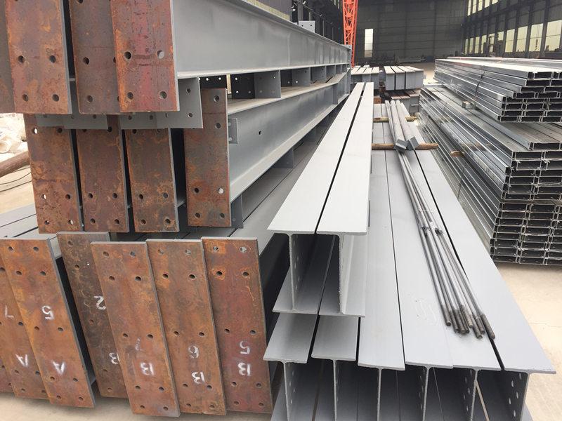 传统的混凝土结构和钢结构相比区别是什么?钢结构的优势是什么?快来了解吧