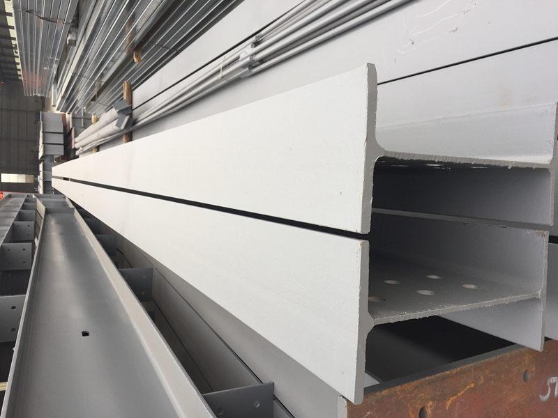 渭南钢结构安装