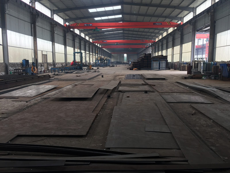 安装钢结构工程的过程中常常会忽略的重要事项分享