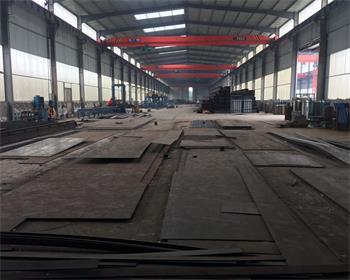 陕西钢结构加固工程需要注意什么问题?