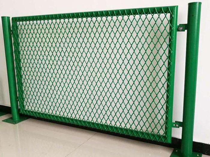防护网生产车间