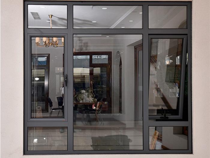 你不能错过的分享之断桥铝合金门窗的清洁保养方法