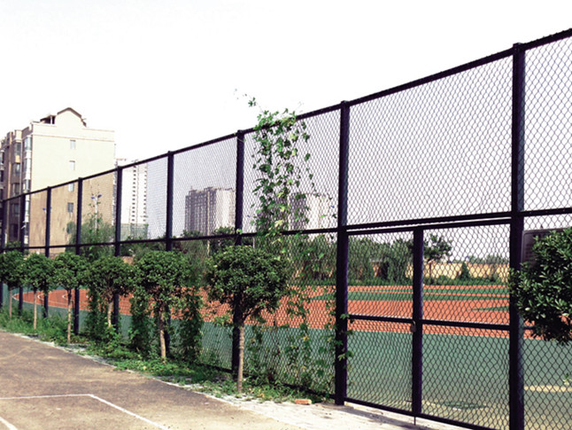 带大家了解体育场围栏的适用范围,不清楚的快来看