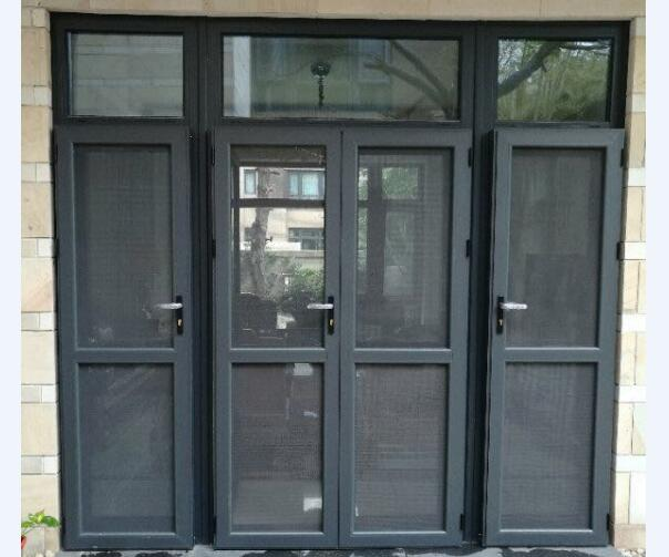 金刚网和不锈钢纱窗,谁的防盗效果更好