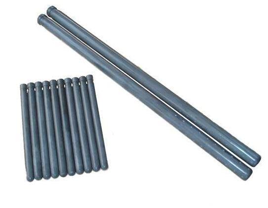 碳化硅重结晶保护管