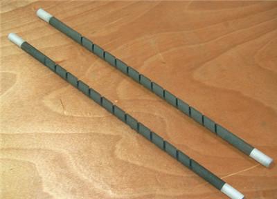 螺纹硅碳棒案例