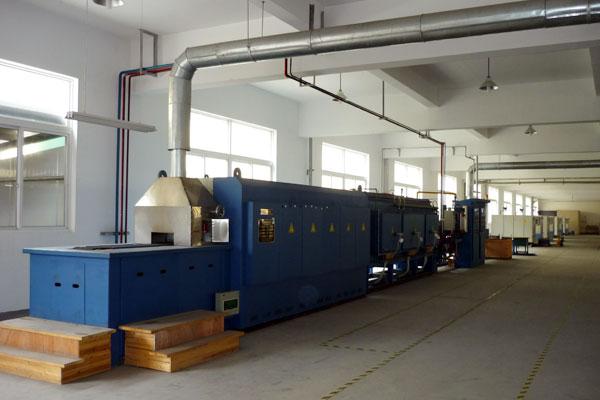 电炉升温太慢或达不到.高工作温度的原因及处理方法