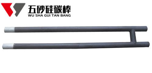 陕西硅碳棒使用维护注意事项