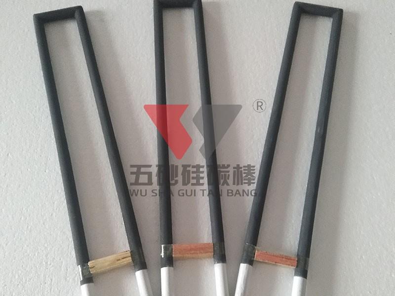 西安U型棒加工生产案例