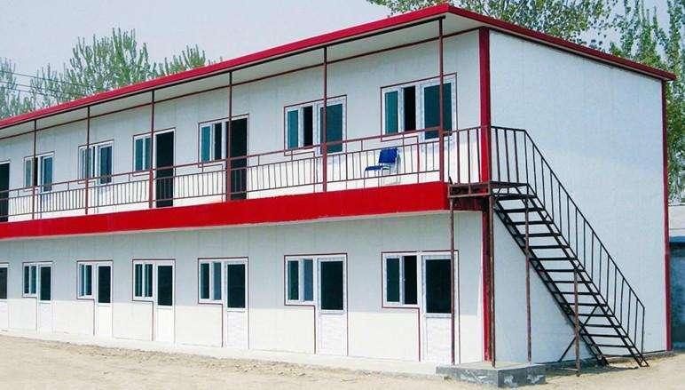 西安活动板房生产