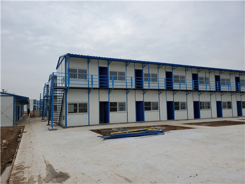 泾河新城第二小学