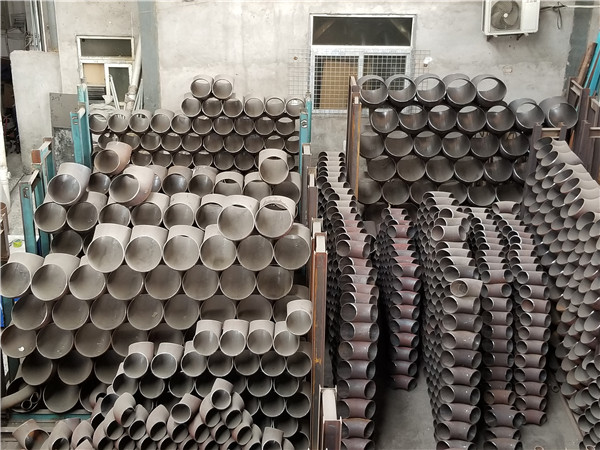 焊接管件系列