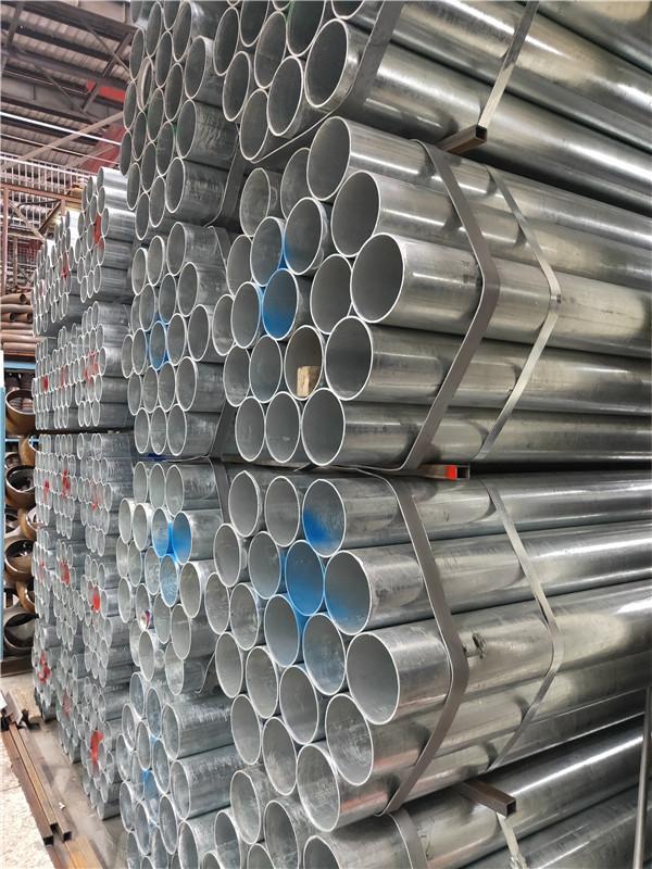 镀锌钢管的定义和分类