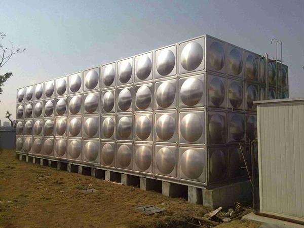 304不锈钢组合式水箱