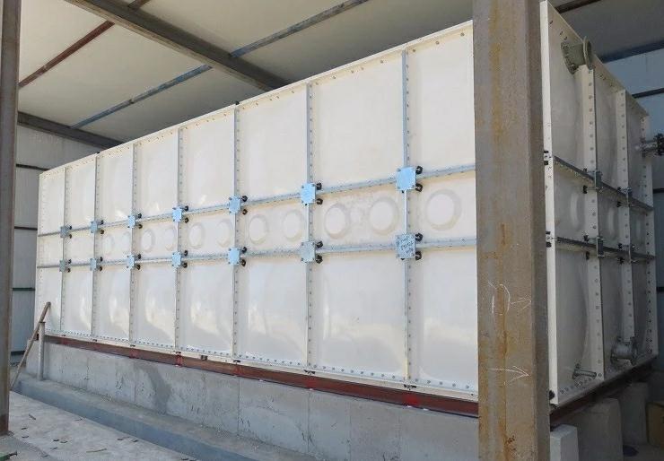 石家庄SMC玻璃钢水箱质量辨别从这两点入手!玻璃钢水箱8个试验方法!
